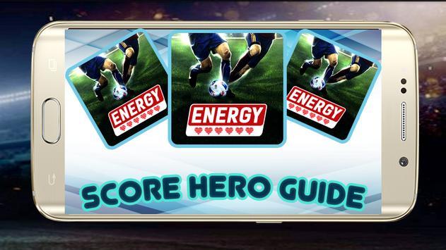 Cheat Score Hero - Guide poster