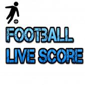 Football - live soccer scores icon