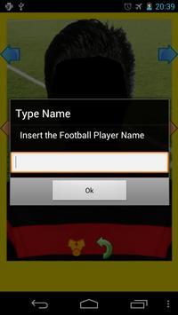 Real Football Player Japan screenshot 5