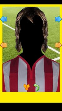 Real Football Player Spain apk screenshot