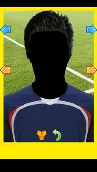 Real Soccer Player Usa screenshot 2