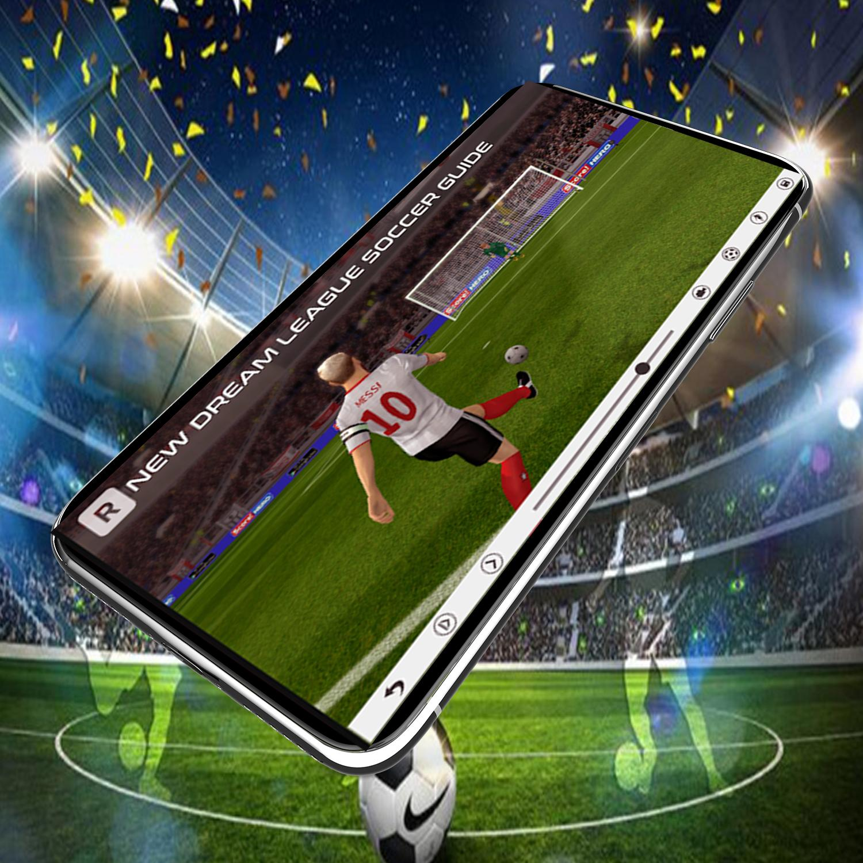 descargar dream league soccer 2016 apk hack