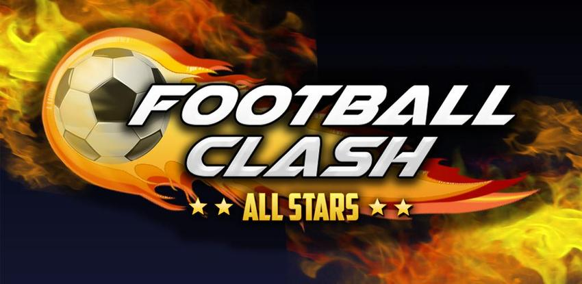 Football Clash: All Stars APK