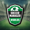 Soccer Manager Worlds иконка