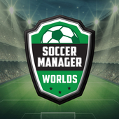 Soccer Manager Worlds icon