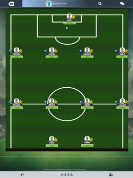 Soccer Manager Worlds screenshot 8