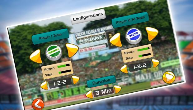 Bajol Ijo Soccer screenshot 2