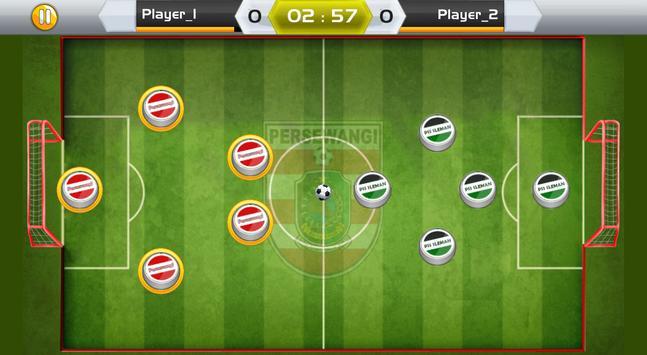 Banyuwangi Soccer Star screenshot 2
