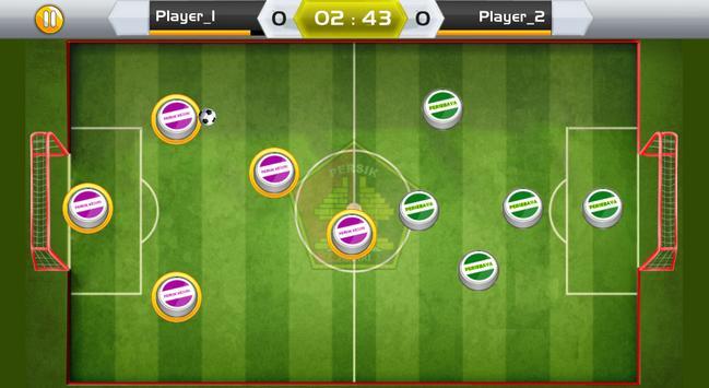 Macan Putih Football screenshot 2