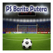 Barito Soccer Star icon