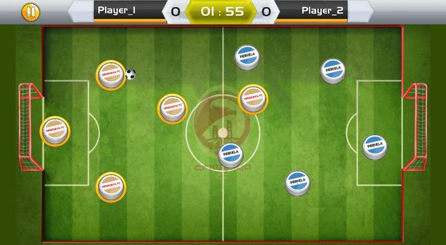 Elang Andalas Football screenshot 2