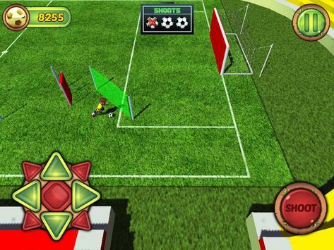 Soccer Buddy screenshot 1