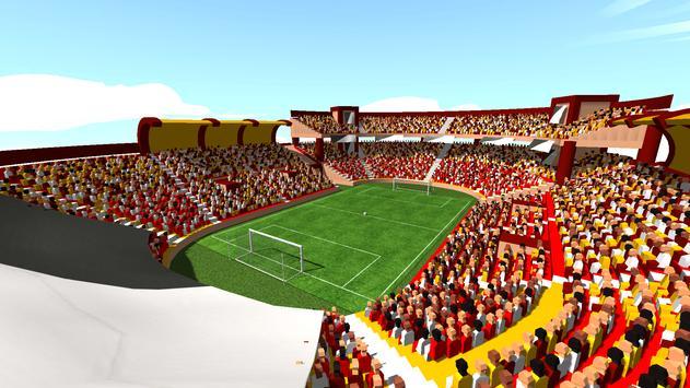 Soccer Duel screenshot 3