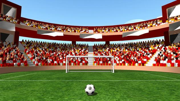 Soccer Duel screenshot 5