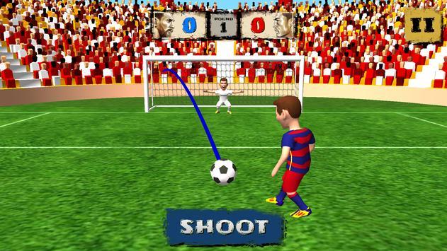 Soccer Duel screenshot 7