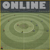 Soccer Game Arena Manager Online 2018 Multiplayer icon