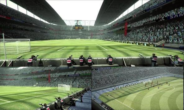 Soccer Game Arena Manager Online 2018 Multiplayer apk screenshot