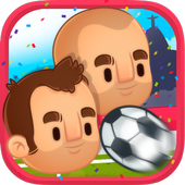 Soccer Goal Achievements icon