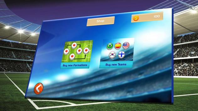 Soccer Star 2018 : Strike Football screenshot 1