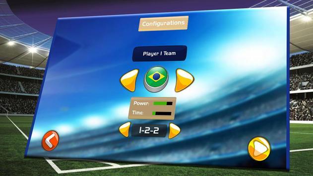 Soccer Star 2018 : Strike Football screenshot 2