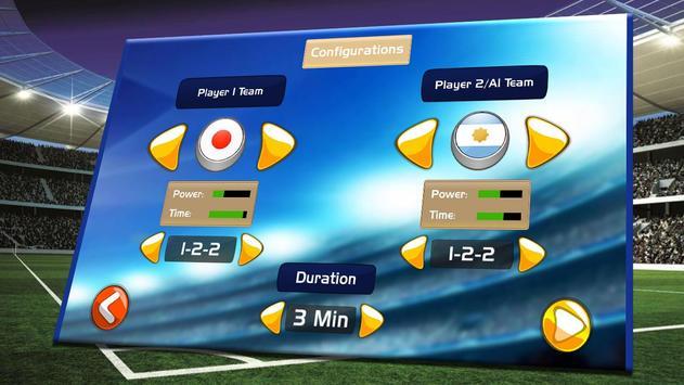 Soccer Star 2018 : Strike Football screenshot 4