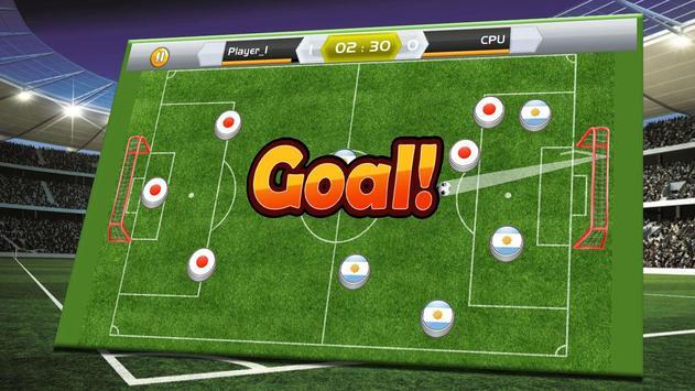 Soccer Star 2018 : Strike Football screenshot 5