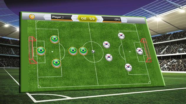 Soccer Star 2018 : Strike Football screenshot 6
