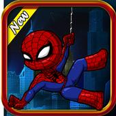 Spider Boy Skylander icon