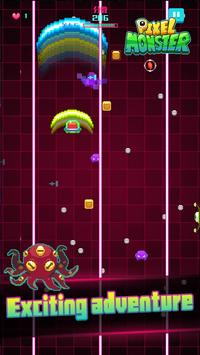 Pixel Monster apk screenshot