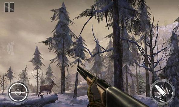 Jungle Deer Hunter 3D screenshot 2