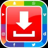 SocialTube Pro Downloader icon