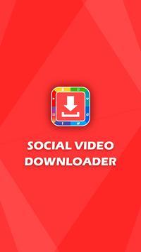 SocialTube Pro Downloader poster
