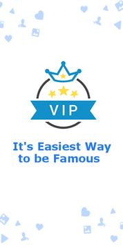 Real VIP Followers For Instagram poster
