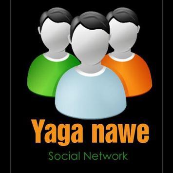 Yaganawe poster