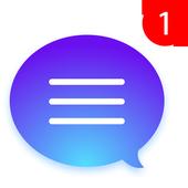 Messenger Hub icon