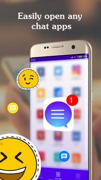 Messenger Hub screenshot 2