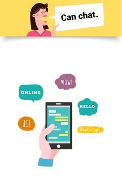 Social App Ring screenshot 1