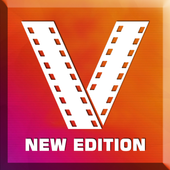 Vidmedia Video Downloader icon