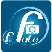 FirstFate Social App - Share Moments, Reactions icon