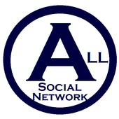 AllSocialNetwork In One App For Jio Network icon