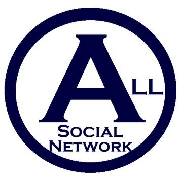 AllSocialNetwork In One App For Jio Network poster