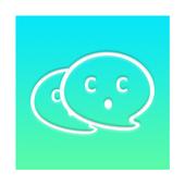 Social App Kika icon
