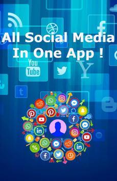 All Social Network poster