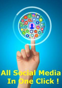 All Social Network screenshot 1