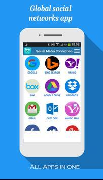 fast social media browser apk screenshot