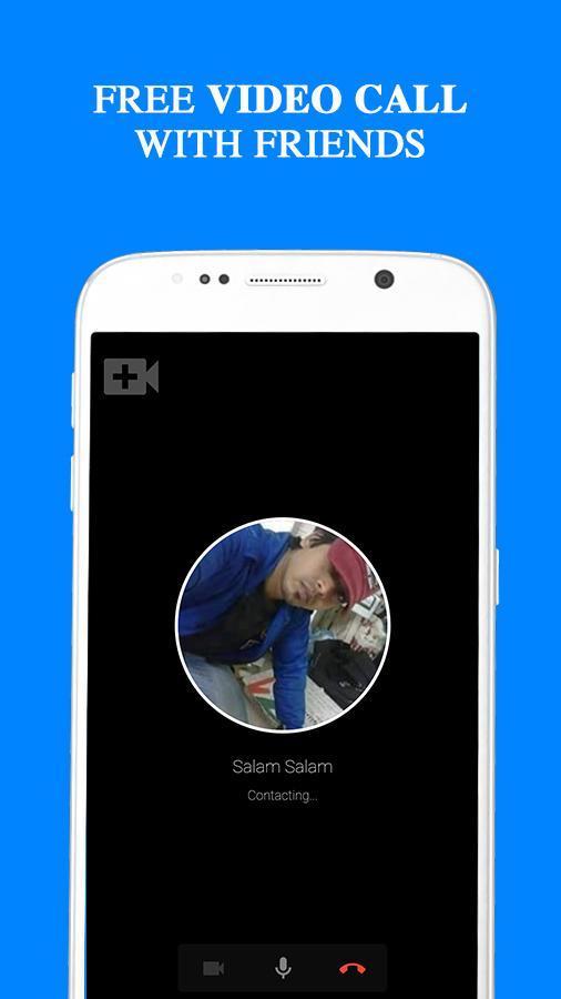 facebook video call messenger download