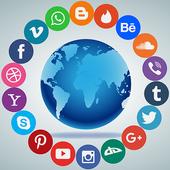 All Social Media Safe icon