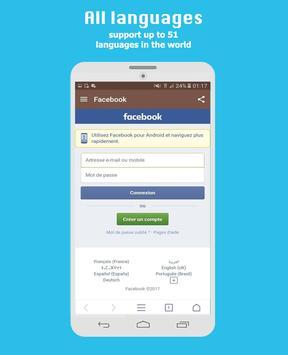 networks social media screenshot 1
