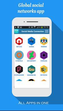 networks social media screenshot 2
