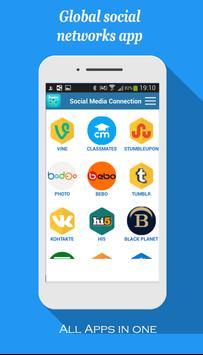 networks social media screenshot 5